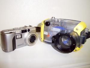 DX-8000G